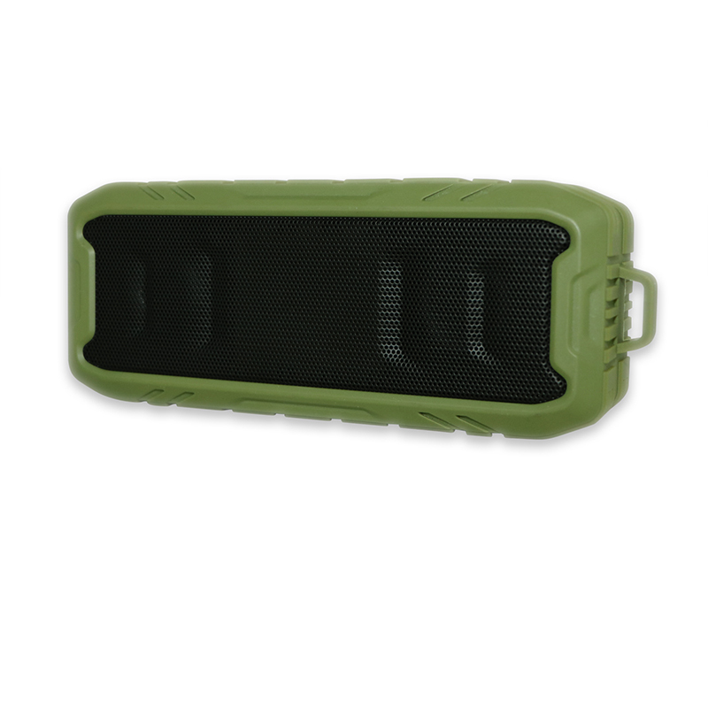 Winbridge BP5 Waterproof Bluetooth 4.2 Portable Speaker