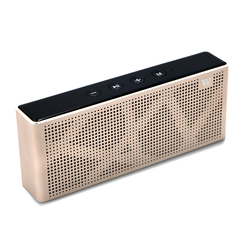 Winbridge BT3 10Watt Portable Bluetooth Speaker