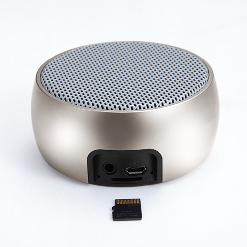 panel bluetooth speaker winbridge Winbridge company