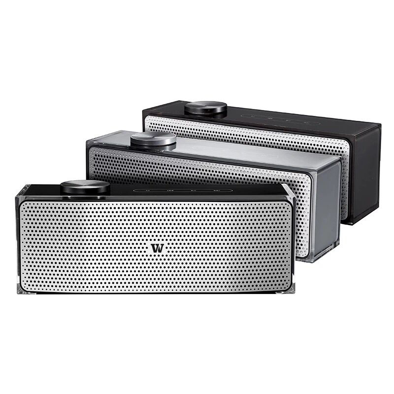 hands-free call wireless winbridge OEM bluetooth speaker Winbridge