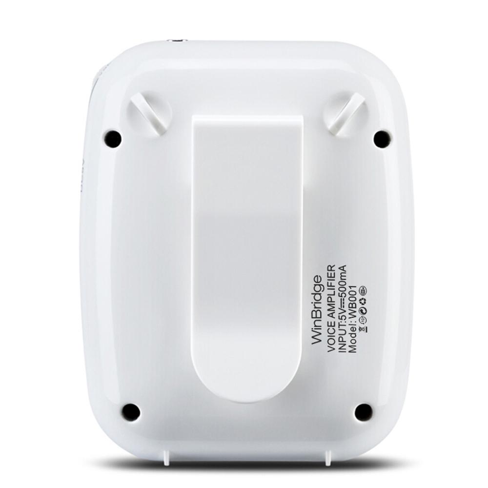 Winbridge WB001 5Watt Mini Wired Voice Amplifier