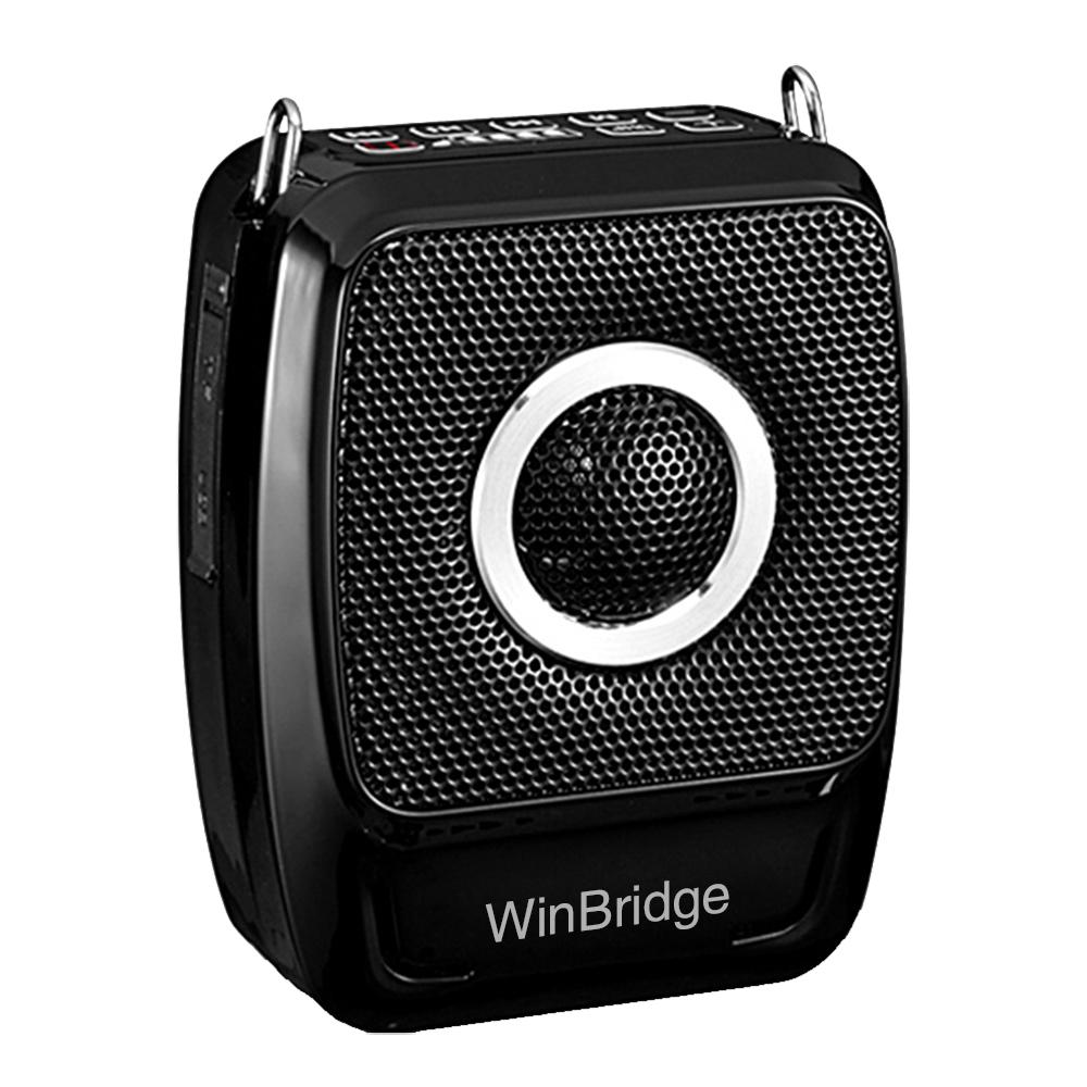 Winbridge WB92 25Watt UHF Wireless Voice Amplifier