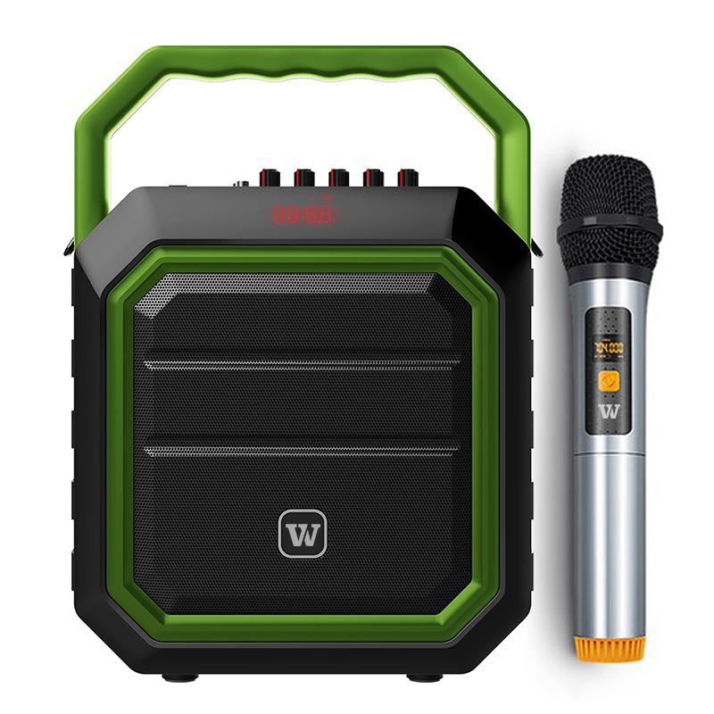 Original Sound Portable Karaoke Speaker