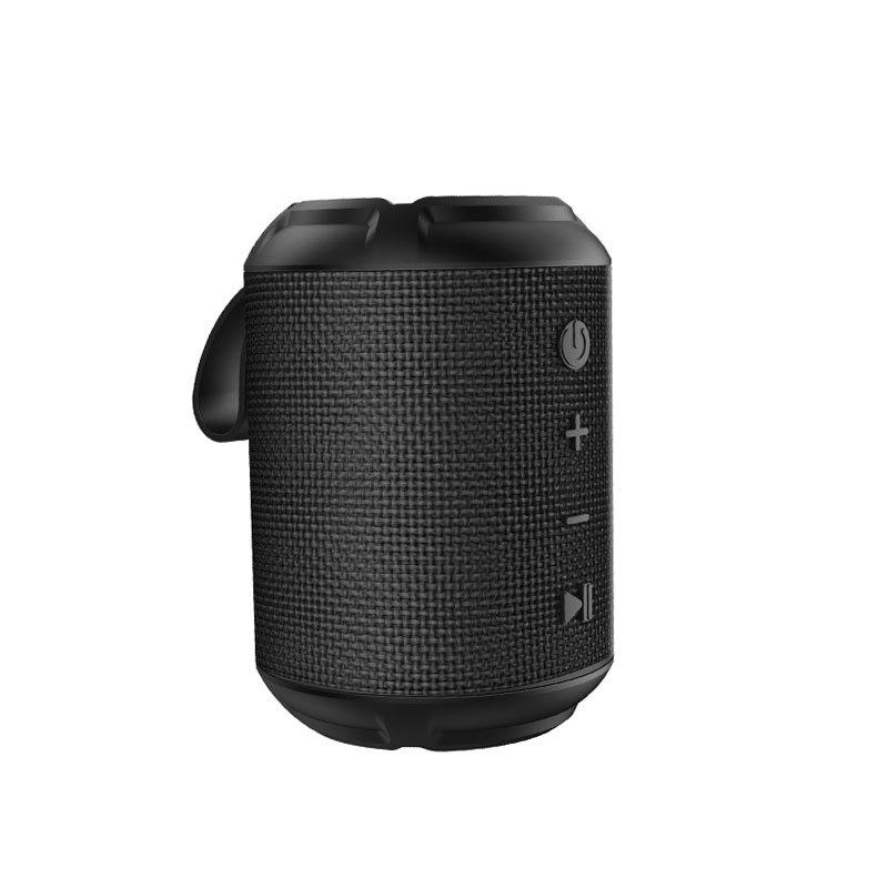 waterproof hands-free call Winbridge Brand cheap bluetooth speakers factory