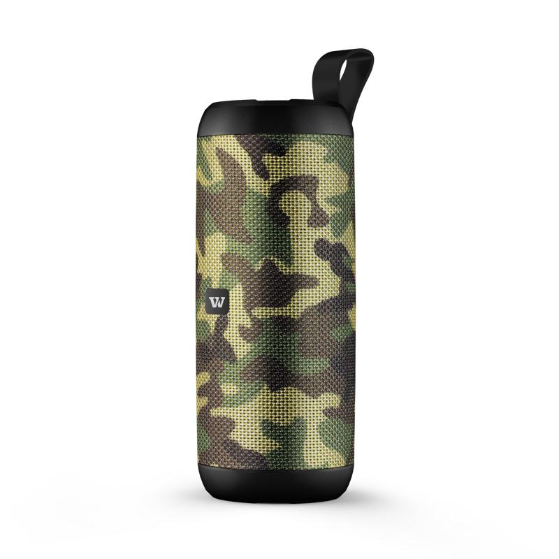 WinBridge New Product BP8 Outdoor Sport Waterproof Bluetooth Speaker Is launched