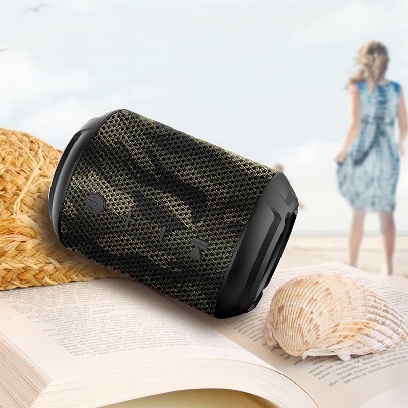 Custom touch bluetooth speaker winbridge Winbridge