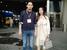 Saudi Arabian customer Haider came to Guangzhou。