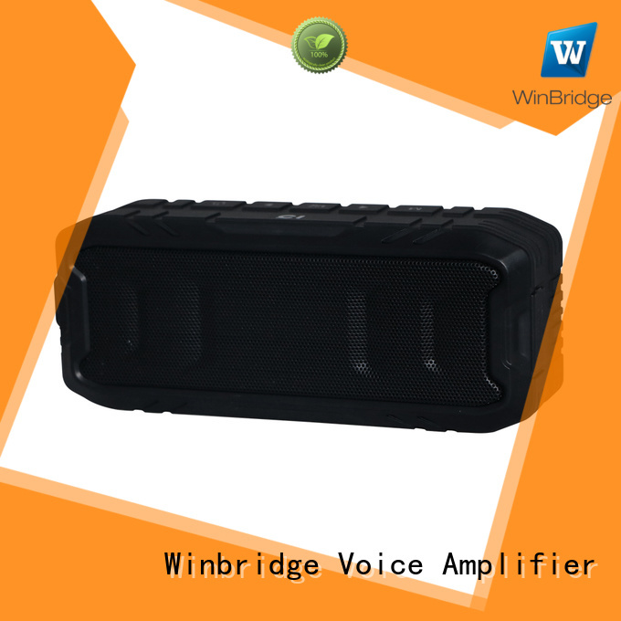 Wholesale mini bluetooth speaker Winbridge Brand