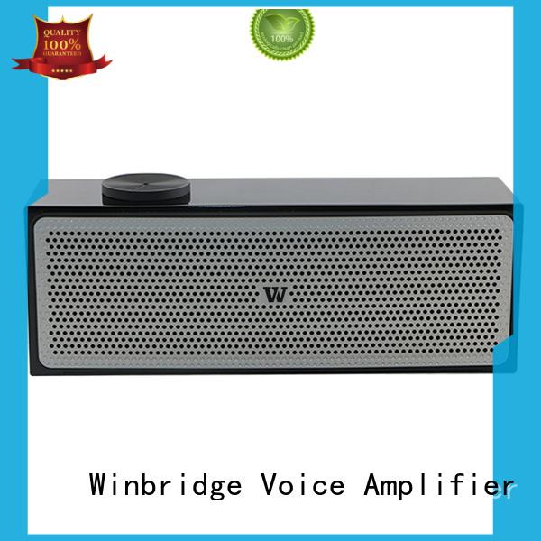 cheap bluetooth speakers winbridge subwoofer Bulk Buy wireless Winbridge