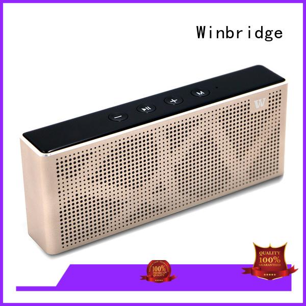 cheap bluetooth speakers winbridge bluetooth speaker portable company