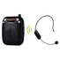 Quality Winbridge Brand teacher voice amplifier portable microphone speaker waterproof headset