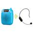 mini Custom wired microphone voice enhancer Winbridge wireless
