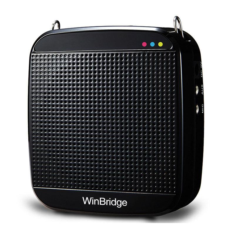 Winbridge WB613 18Watt 2.4G Wireless Voice Amplifier